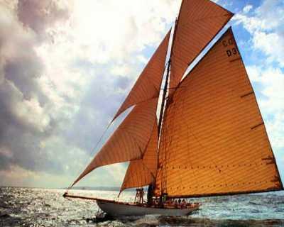 Sailing Weather